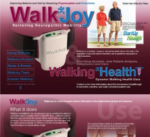 walkjoy